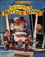 Mixed-Up Mother Goose Box Art