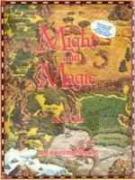 Might and Magic: Book I Box Art