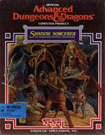 Shadow Sorcerer Box Art
