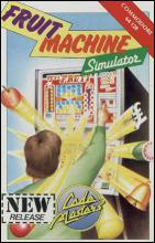 Fruit Machine Simulator Box Art