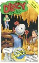 Dizzy: The Ultimate Cartoon Adventure Box Art