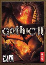 Gothic II Box Art