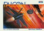 Falcon Box Art