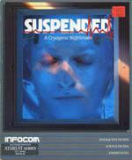 Suspended Box Art
