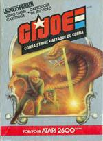 G.I. Joe: Cobra Strike Box Art