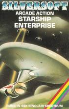 Starship Enterprise Box Art