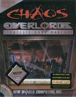Chaos Overlords Box Art