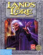 Lands of Lore: The Throne of Chaos Box Art