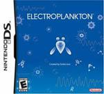 Electroplankton Box Art