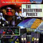 The Journeyman Project Box Art