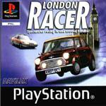 London Racer Box Art
