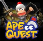 Ape Quest Box Art