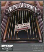 Bureaucracy Box Art