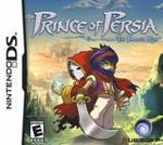 Prince of Persia: The Fallen King Box Art