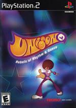 Unison: Rebels of Rhythm & Dance Box Art