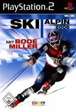 RTL Ski Alpin 2006 Box Art
