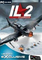 IL-2 Sturmovik Box Art