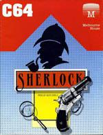 Sherlock Box Art