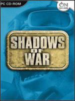 Shadows of War Box Art