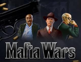 Mafia Wars Box Art