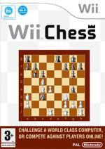Wii Chess Box Art
