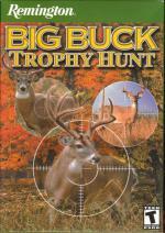 Remington Big Buck Trophy Hunt Box Art