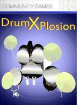 Drum XPlosion Box Art