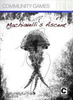 Machiavelli's Ascent Box Art