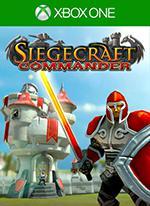 Siegecraft Commander Box Art