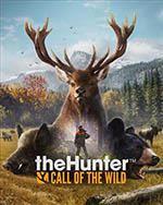 theHunter: Call of the Wild Box Art