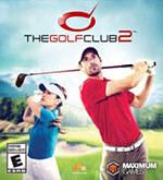 The Golf Club 2 Box Art