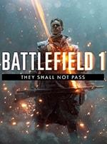 Battlefield 1: They Shall Not Pass Box Art