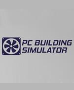 PC Building Simulator Box Art