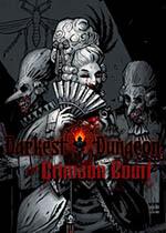 Darkest Dungeon: The Crimson Court Box Art