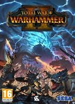 Total War: Warhammer II Box Art