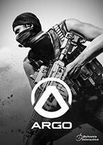 Argo Box Art