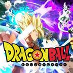 Dragon Ball FighterZ Box Art