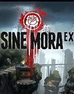 Sine Mora EX Box Art