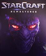 StarCraft: Remastered Box Art
