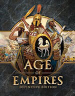 Age of Empires: Definitive Edition Box Art