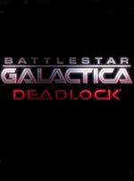 Battlestar Galactica Deadlock Box Art