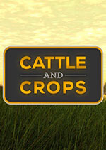 Cattle and Crops Box Art