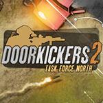Door Kickers 2: Task Force North Box Art