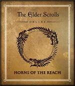 The Elder Scrolls Online: Horns of the Reach Box Art