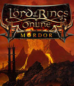 The Lord of The Rings Online: Mordor Box Art