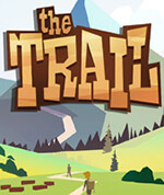 The Trail: Frontier Challenge Box Art