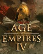Age of Empires IV Box Art
