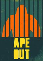 Ape Out Box Art