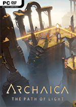 Archaica: The Path of Light Box Art