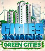 Cities: Skylines – Green Cities Box Art